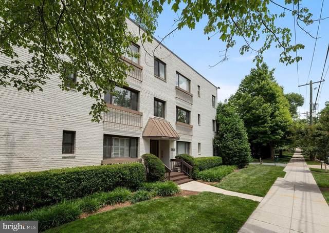 3835 Davis Place NW #4, WASHINGTON, DC 20007 (#DCDC524958) :: Shamrock Realty Group, Inc