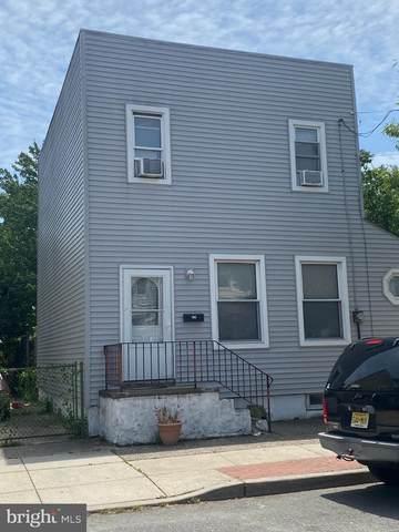 174 S Burlington Street, GLOUCESTER CITY, NJ 08030 (#NJCD421502) :: LoCoMusings