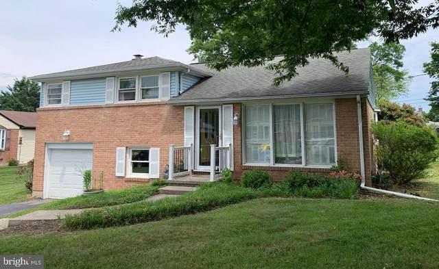 2465 Princeton Road, YORK, PA 17402 (#PAYK159776) :: TeamPete Realty Services, Inc