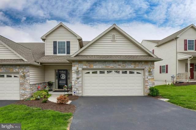 54 Woods Edge Drive, ELIZABETHTOWN, PA 17022 (#PALA183410) :: The Joy Daniels Real Estate Group