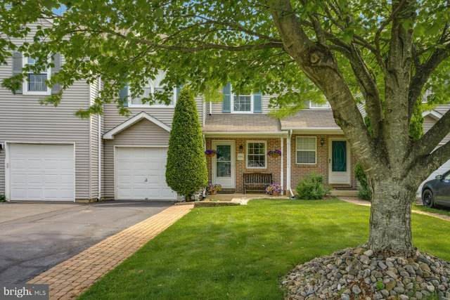 4982 Windy Meadow Court, PIPERSVILLE, PA 18947 (#PABU529386) :: Shamrock Realty Group, Inc