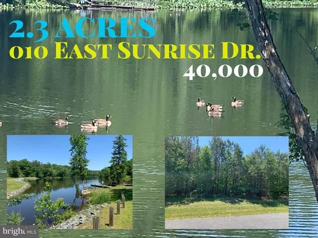 010 Sunrise Drive E, WARSAW, VA 22572 (#VARV100576) :: ExecuHome Realty