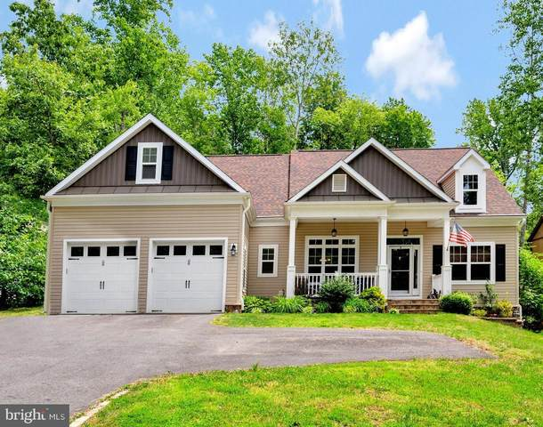 1319 Lakeview Parkway, LOCUST GROVE, VA 22508 (#VAOR139498) :: The Licata Group / EXP Realty