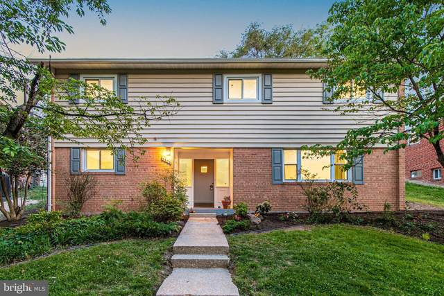 9808 Cherry Tree Lane, SILVER SPRING, MD 20901 (#MDMC762072) :: The Riffle Group of Keller Williams Select Realtors