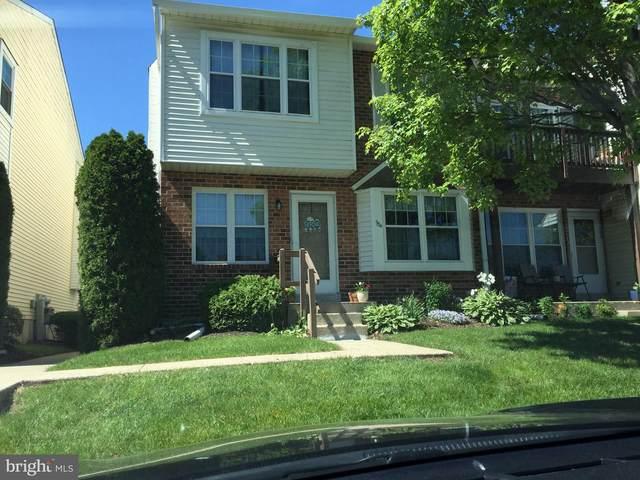 734 Northridge Drive, EAGLEVILLE, PA 19403 (#PAMC695914) :: Shamrock Realty Group, Inc