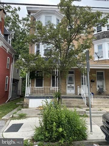 35 W Jackson Street, YORK, PA 17401 (#PAYK159780) :: The Jim Powers Team