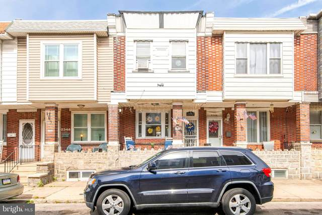 2342 S Lee Street, PHILADELPHIA, PA 19148 (#PAPH1024320) :: Bowers Realty Group