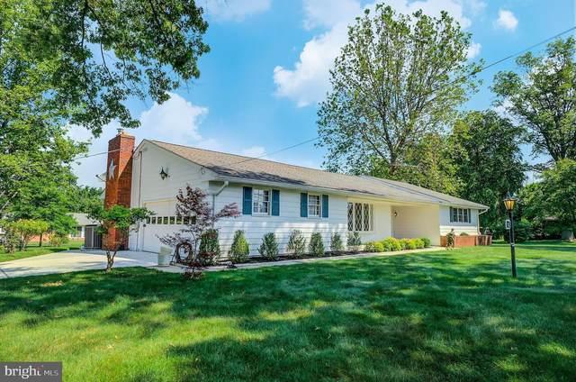 123 Richardson Road, ROBBINSVILLE, NJ 08691 (#NJME313578) :: The Schiff Home Team