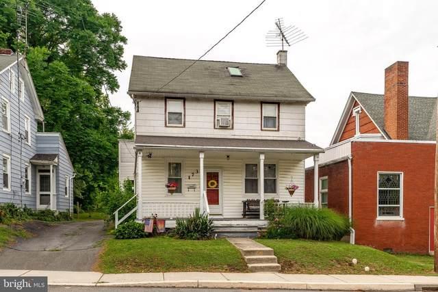 173 W Frederick Street, MILLERSVILLE, PA 17551 (#PALA183412) :: Ramus Realty Group