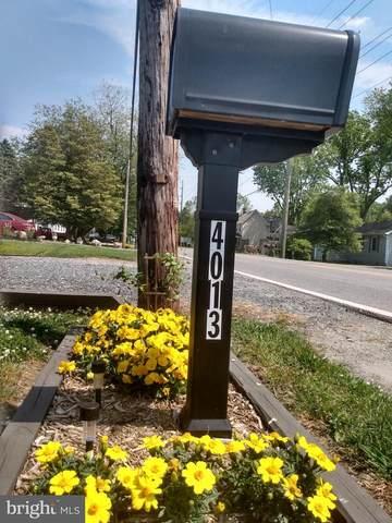 4013 Main Street, GRASONVILLE, MD 21638 (#MDQA148044) :: Pearson Smith Realty
