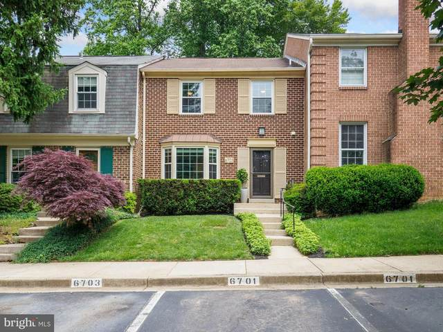 6703 Surreywood Lane, BETHESDA, MD 20817 (#MDMC762094) :: Eng Garcia Properties, LLC