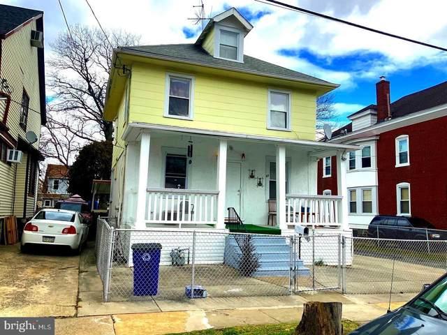 63 Lexington Avenue, LANSDOWNE, PA 19050 (#PADE547870) :: Nesbitt Realty