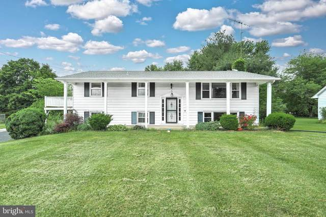 147 Mud College Road, LITTLESTOWN, PA 17340 (#PAAD116428) :: The Craig Hartranft Team, Berkshire Hathaway Homesale Realty