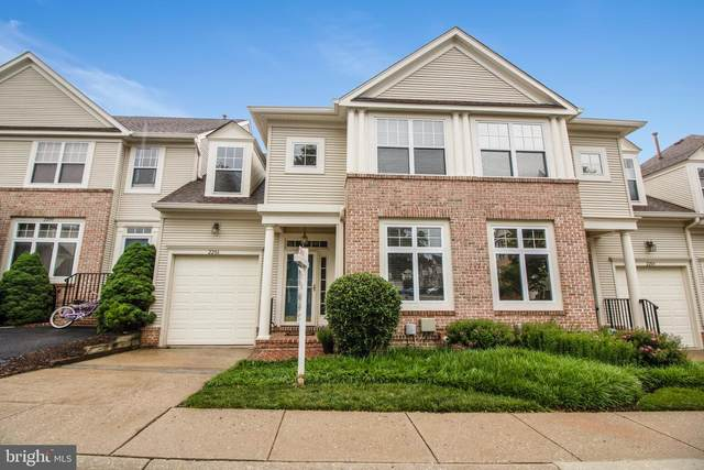 2206 Merion Pond #63, WOODSTOCK, MD 21163 (#MDHW295788) :: Berkshire Hathaway HomeServices McNelis Group Properties