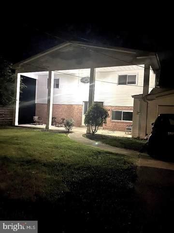 6804 Rolling Road, SPRINGFIELD, VA 22152 (#VAFX1206584) :: Sunrise Home Sales Team of Mackintosh Inc Realtors