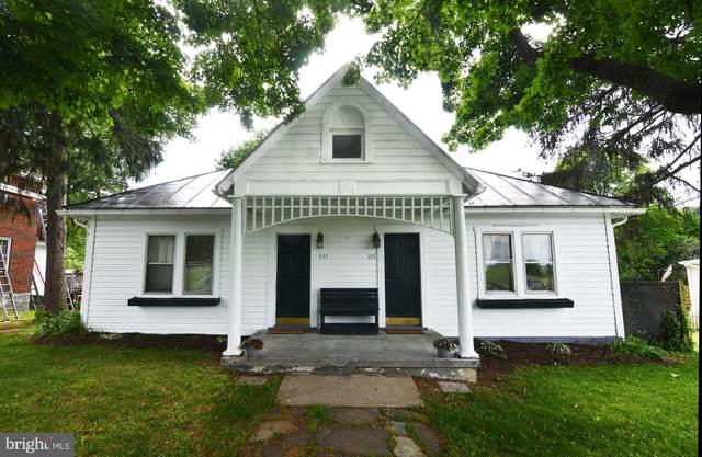 433-435 Bryarly Road, WINCHESTER, VA 22603 (#VAFV164600) :: The Redux Group