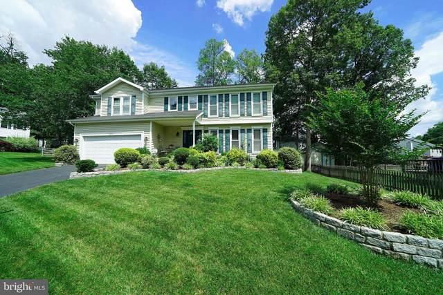 15242 Sovereign Place, CHANTILLY, VA 20151 (#VAFX1206596) :: The Riffle Group of Keller Williams Select Realtors