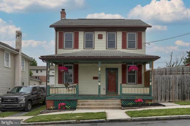 105 W Main Street, HERSHEY, PA 17033 (#PADA134142) :: Flinchbaugh & Associates