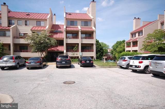 8014 Valley Manor Road 1B, OWINGS MILLS, MD 21117 (#MDBC531496) :: Crews Real Estate