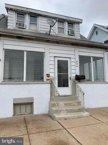824 S Olden Avenue, HAMILTON, NJ 08610 (#NJME313588) :: Holloway Real Estate Group