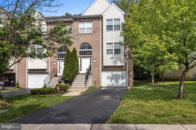 1954 West Avenue, CONSHOHOCKEN, PA 19428 (#PAMC695930) :: Shamrock Realty Group, Inc
