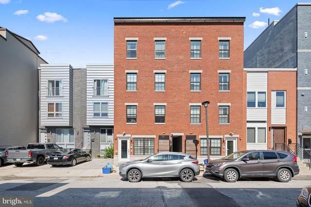 938-40 N Marshall Street #1, PHILADELPHIA, PA 19123 (#PAPH1024364) :: REMAX Horizons