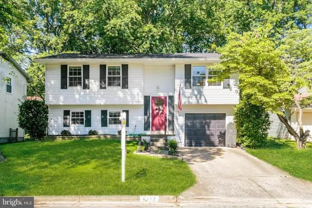 6112 Winter Park Drive, BURKE, VA 22015 (#VAFX1206608) :: Debbie Dogrul Associates - Long and Foster Real Estate