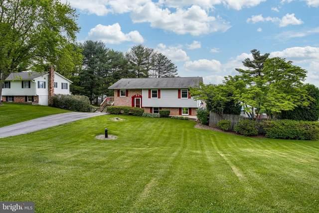 7218 Honeybush Drive, MOUNT AIRY, MD 21771 (#MDCR205178) :: Keller Williams Flagship of Maryland