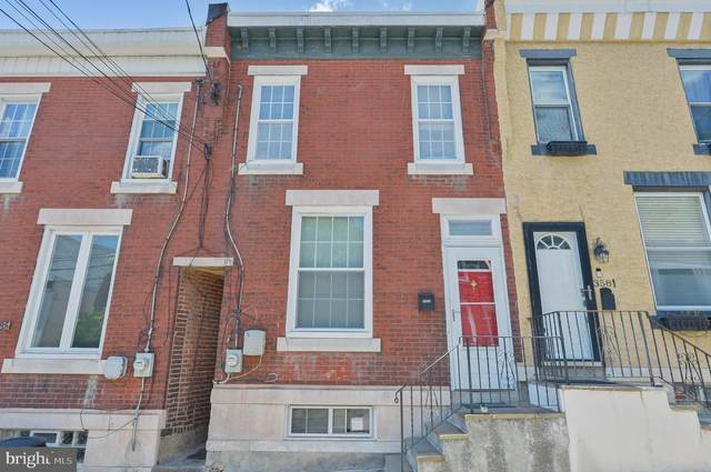 3583 Calumet Street, PHILADELPHIA, PA 19129 (#PAPH1024366) :: Nesbitt Realty