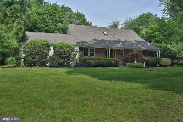 805 Belfry Drive, BLUE BELL, PA 19422 (#PAMC695940) :: Linda Dale Real Estate Experts