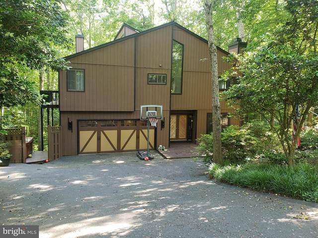 6189 Deer Path Court, MANASSAS, VA 20112 (#VAPW524684) :: A Magnolia Home Team