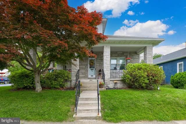24 Cornell Avenue, LANCASTER, PA 17603 (#PALA183424) :: The Joy Daniels Real Estate Group