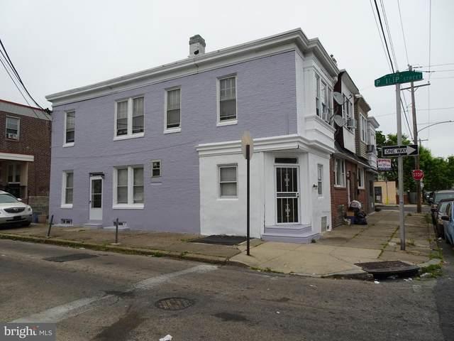 207 W Grange Avenue, PHILADELPHIA, PA 19120 (#PAPH1024378) :: LoCoMusings
