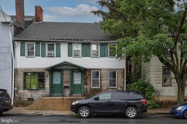 206 S 9TH Street, LEBANON, PA 17042 (#PALN119618) :: TeamPete Realty Services, Inc