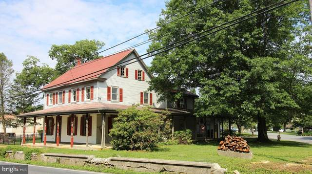 105 Owl Hill Road, LITITZ, PA 17543 (#PALA183426) :: The Joy Daniels Real Estate Group