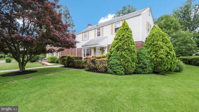 200 Pembroke Road, HAVERTOWN, PA 19083 (MLS #PADE547886) :: Kiliszek Real Estate Experts
