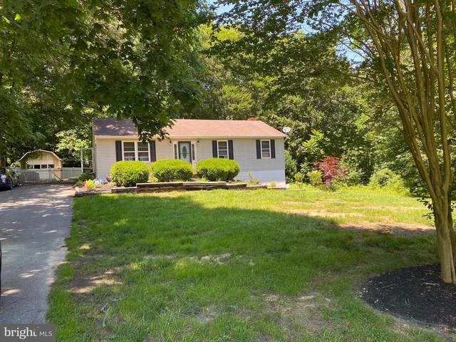 26500 Reed Court, MECHANICSVILLE, MD 20659 (#MDSM176818) :: The Redux Group