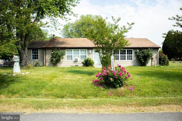 35980 Sunset Drive, CHAPTICO, MD 20621 (#MDSM176820) :: The Sky Group