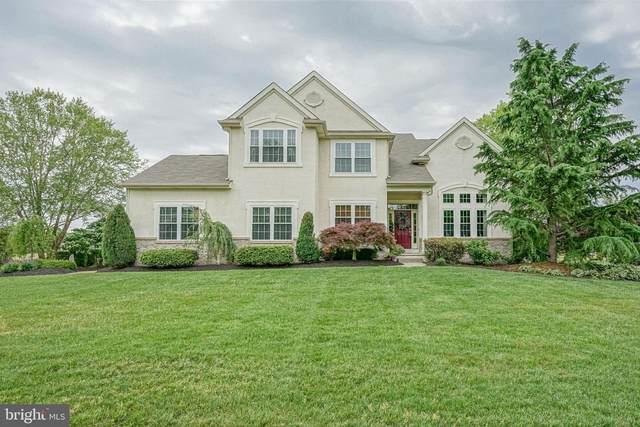 210 Woodline Court, MULLICA HILL, NJ 08062 (#NJGL276720) :: Better Homes Realty Signature Properties