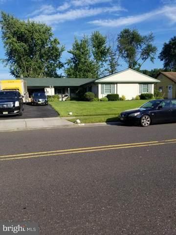 81 Evergreen Drive, WILLINGBORO, NJ 08046 (#NJBL399332) :: Shamrock Realty Group, Inc