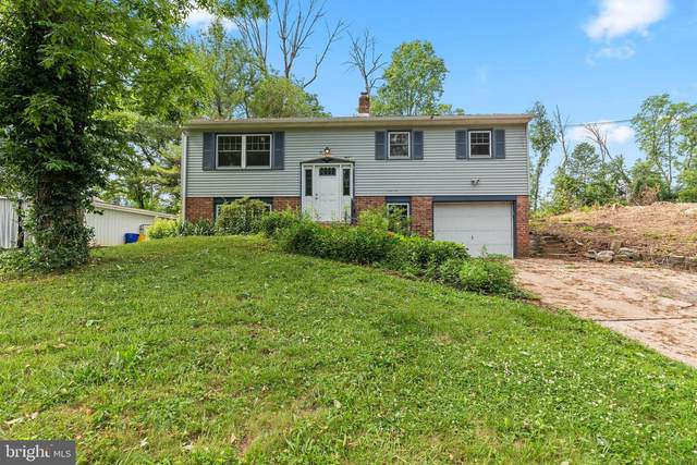 309 Limekiln Road, NEW CUMBERLAND, PA 17070 (#PAYK159796) :: The Joy Daniels Real Estate Group