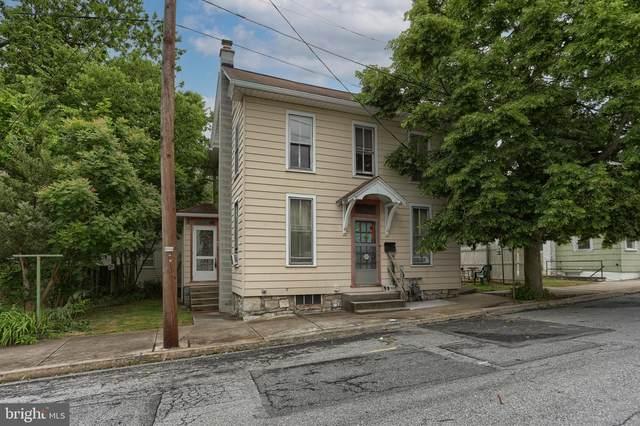 27 N Rosanna Street, HUMMELSTOWN, PA 17036 (#PADA134162) :: Iron Valley Real Estate