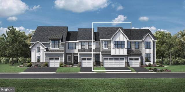 52 Umbrell Dr. Lot 108, EAGLEVILLE, PA 19403 (#PAMC695966) :: RE/MAX Main Line