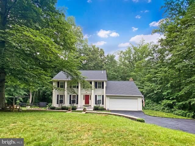 6500 Mockingbird Lane, MANASSAS, VA 20111 (#VAPW524696) :: Debbie Dogrul Associates - Long and Foster Real Estate