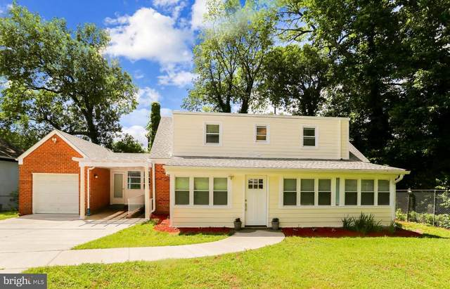 10303 Colesville Road, SILVER SPRING, MD 20901 (#MDMC762154) :: The Riffle Group of Keller Williams Select Realtors