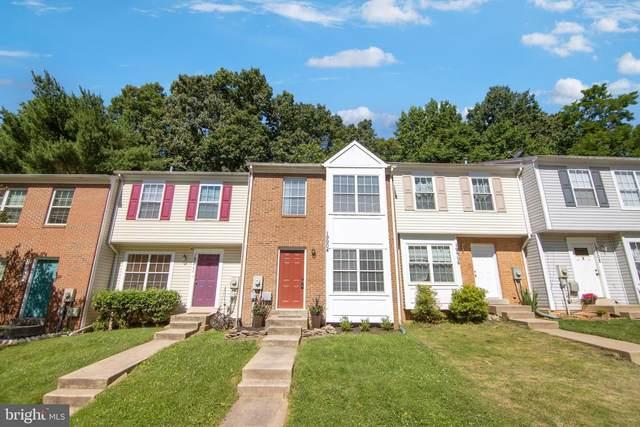 19904 Tygart Lane, GAITHERSBURG, MD 20879 (#MDMC762156) :: Revol Real Estate