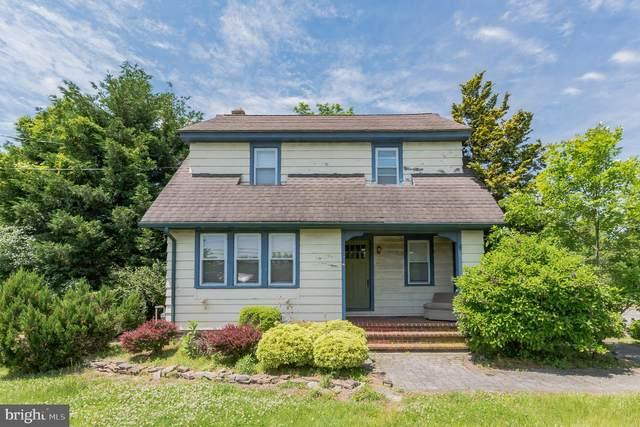 3101 Delsea Drive, FRANKLINVILLE, NJ 08322 (#NJGL276728) :: Colgan Real Estate