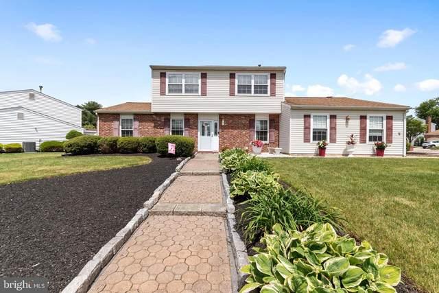 1 Lakeview Lane, SEWELL, NJ 08080 (#NJGL276730) :: Rowack Real Estate Team