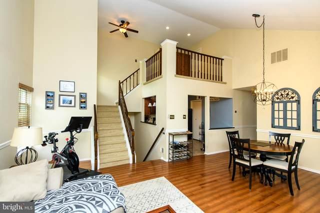 108 Andover Placde, ROBBINSVILLE, NJ 08691 (#NJME313610) :: Rowack Real Estate Team