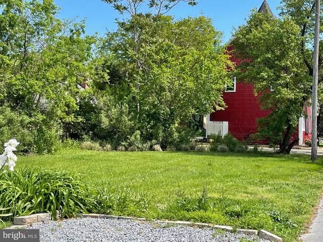 100 Stewart Street, OXFORD, MD 21654 (MLS #MDTA141370) :: Maryland Shore Living | Benson & Mangold Real Estate